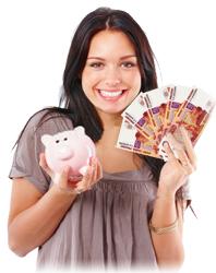 кредит срочно наличными