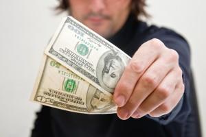 знакомый при получении кредита